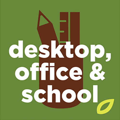 Desktop School Office