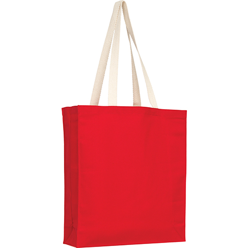 Aylesham' 8oz Cotton Shopper