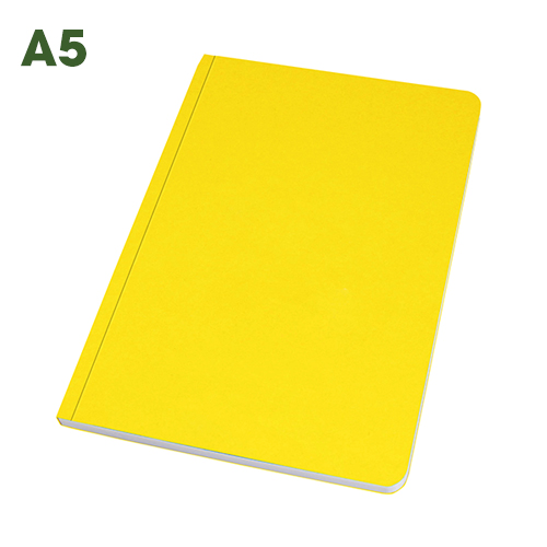 Rampton A5 Eco Flexi Notebook
