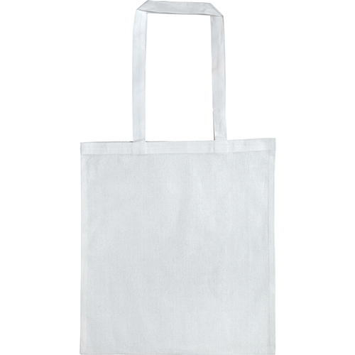 Leybourne' 5oz Cotton Tote Bag