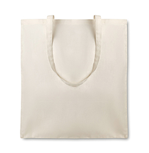 Shopping bag organic cotton