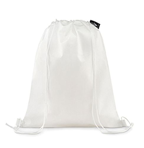 PLA corn drawstring bag