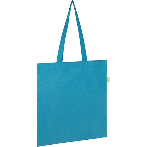 Seabrook' 5oz Recycled Cotton Tote