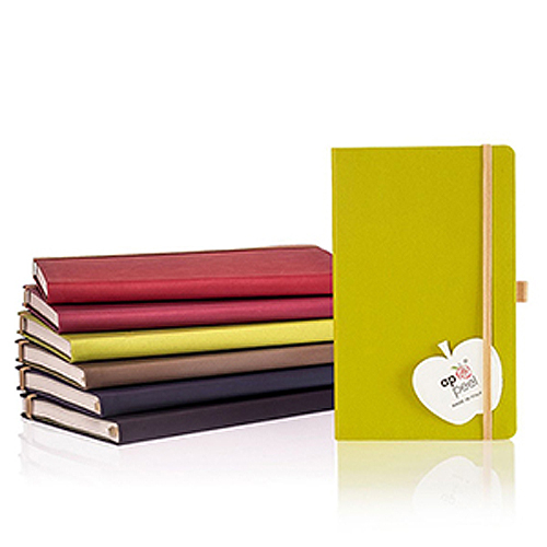 Appeel Apple-Fibre Jotter Notebook