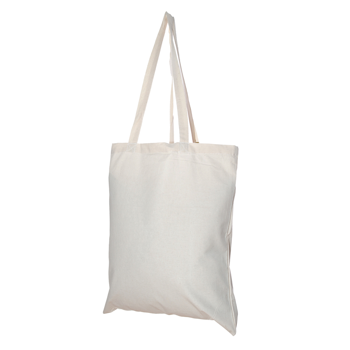 Budget 5oz Cotton Shopper